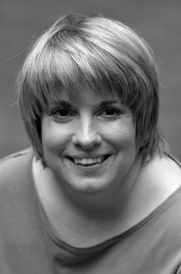 Donna Folan Artistic Director, Until Tomorrow Productions and artistic creator of Access to Theatre