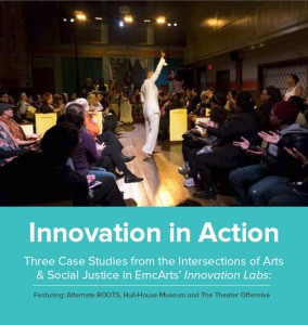 Innovation in Action cover