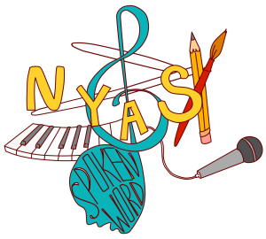 National Youth Arts Summit logo